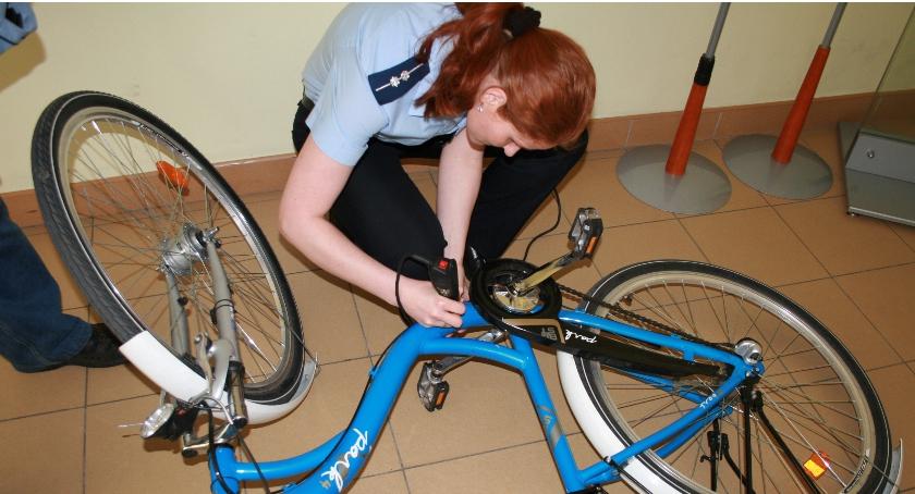 Zabezpiecz swój rower przed złodziejem