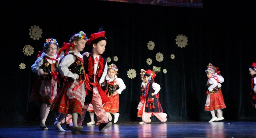 XV Festiwal Taneczny