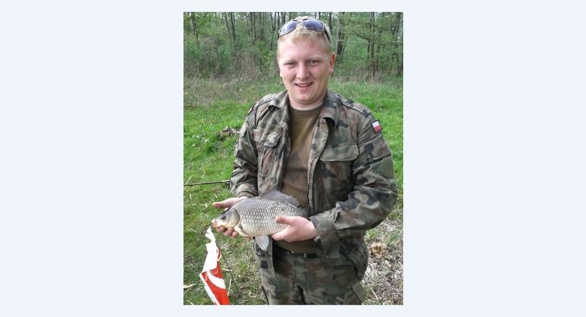 Ryba na kwiecień
