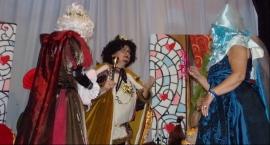 Kobieca magia na deskach sceny
