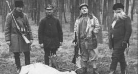 Hrabia Mielżyński – obrońca Brodnicy